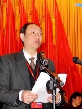 宿松县政协十届一次会议隆重开幕